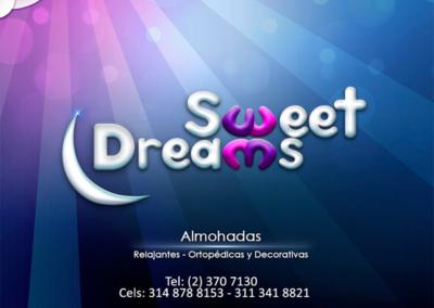 800x800 Logo Sweet Dreams