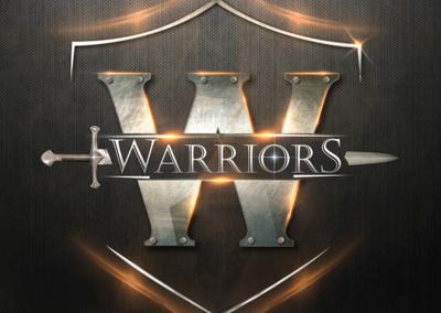 800x800 Logo Warriors